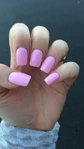 the 25 best square acrylic nails ideas on pinterest neutral gel