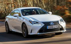 lexus is f sport 2015 lexus rc hybrid f sport 2015 uk wallpapers and hd images car pixel