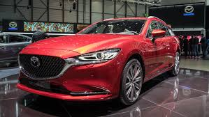 how are mazda 2019 mazda6 tourer is playing with our wagon loving hearts