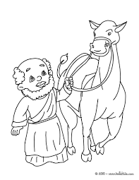 the christmas nativity kings coloring pages hellokids com