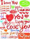 ประวัติวันวาเลนไทน์ & คำกลอนบอกรักภาษาอังกฤษหวานๆ - บล๊อก เรียน ...