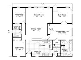 manufactured homes floor plans palm harbor manufactured homes floor plans wellington 40483a home