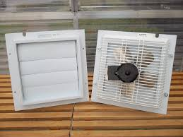 thermostat controlled exhaust fan greenhouse ventilation learn about different ventilation types