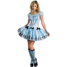 alice in wonderland costumes halloween costumes official costumes