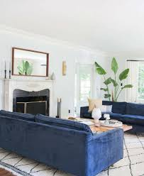 griffith park living room reveal emily henderson bloglovin u0027