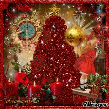 oh christmas tree very colorful glitter animation click here http