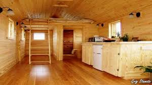 Tiny House Interiors by Small And Tiny House Interior Design Ideas Youtube
