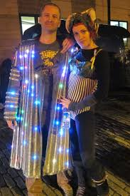157 Best Light Up Costumes Images On Pinterest Costume Ideas
