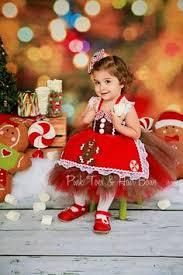 peppermint tutu dress christmas tutu dress by glittermebaby ღ