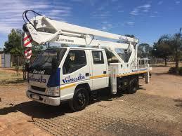 truck nissan diesel verticalza truck mounted