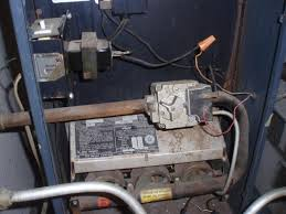 please help me with the furnace wiring doityourself com
