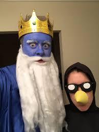 Baraka Halloween Costume Halloween Costume 4 Neogaf
