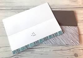 stamp with paper panda