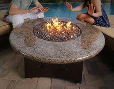 Tropitone Fire Pit by Fire Pits On Your Wood Deck Absolutely Decking Woods And Backyard