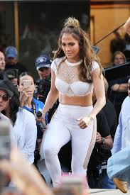performs on the today show in rockefeller center