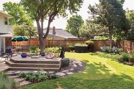 Things In A Backyard Sustainable Serenity In A Backyard Eden 405 Home March 2016