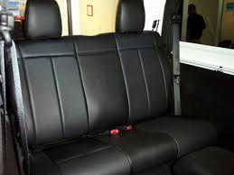 2009 Jeep Wrangler Interior Leather Seat Covers For Jeep Wrangler Velcromag