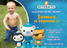 54 best octonauts images on pinterest birthday ideas 4th
