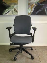 Ikea Office Chair Grey Furniture Steelcase Leap Chair Best Ergonomic Office Chair