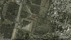 Teotihuacan Mexico Map by Teotihuacan To Stonehenge Through Sandy Hook Youtube