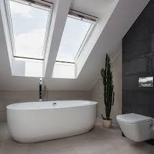 Bathroom In Loft Conversion Loft Conversion Attic Conversion Swansea Bridgend Across South