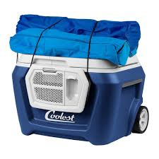Coolest Speakers Amazon Com Coolest Cooler In Blue Moon Amazon Launchpad