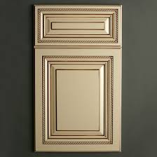 Glazed Kitchen Cabinet Doors Mocha Cabinet Stained Childcarepartnerships Org