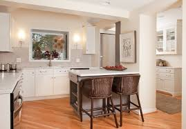kitchen peninsula ideas kitchen peninsula ideas kitchen traditional with vaulted ceiling