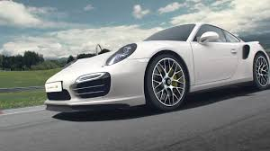 Porsche 911 Turbo - 2014 porsche 911 turbo s aerodynamics youtube