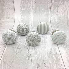 success ceramic door knobs cupboard drawer door handles