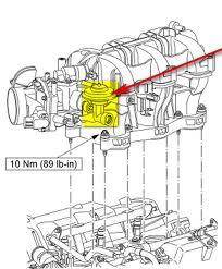 ford ranger egr valve problems i a 2003 ford ranger edge 4x4 4 0 litre engine i m getting