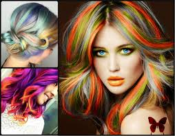 haircuts and color for spring 2015 rainbow hair colors for holidays 2016 hairstyles 2017 hair