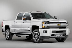 2016 chevrolet silverado 2500hd warning reviews top 10 problems