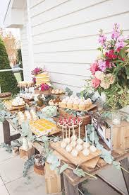 bridal brunch favors kara s party ideas rustic bridal shower via kara s party ideas