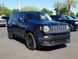 jeep renegade sierra blue used jeep renegade for sale special offers edmunds