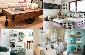 Furniture For Your Bedroom 15 Cool Diy Furniture Projects For Your Living Room