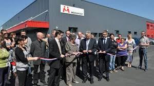 mediapost siege social mediapost inaugure ses nouveaux locaux à dompierre sur yon