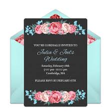 6 places to send free wedding invitations