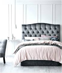 Tufted Headboard King White Headboard King Medium Size Of Tufted Headboard King