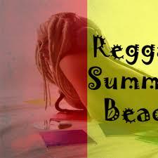 reggae summer beach spotify playlist