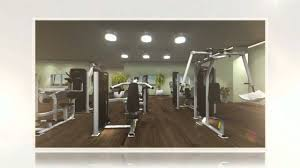 gym design 3d animated video ecdesign youtube