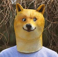 How To Make A Doge Meme - mask