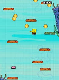 doodle jump java 320x240 doodle jump sponge bob 240x320 s40 jar doodle jump sponge bob