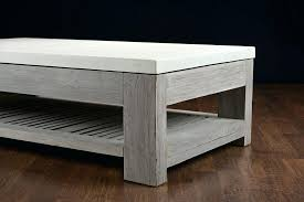 concrete outdoor side table white outdoor coffee table coffee table outdoor small white outdoor