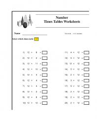 how to learn times tables in 5 minutes maths times table worksheets tables ks1 online to print math games