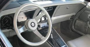 1989 Corvette Interior 1978 Corvette