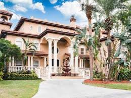 Florida Mediterranean Style Homes - mediterranean style homes for sale in tampa bay fl over 500 000
