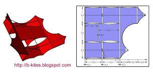 b kites sketch i