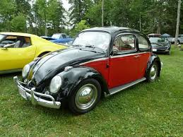 cool beetle with a nice paint job virtual car show pinterest