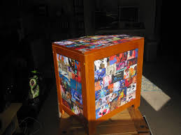 Homemade Toy Box by Toy Box The Blewog Blog